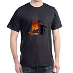 Turn 'n Burn Dark T-Shirt