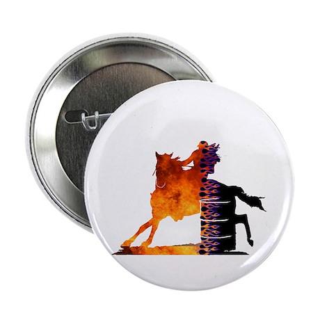 "Turn 'n Burn 2.25"" Button (10 pack)"
