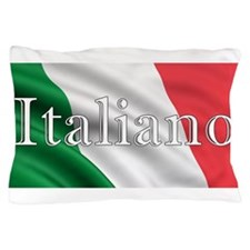 Italiano Pillow Case