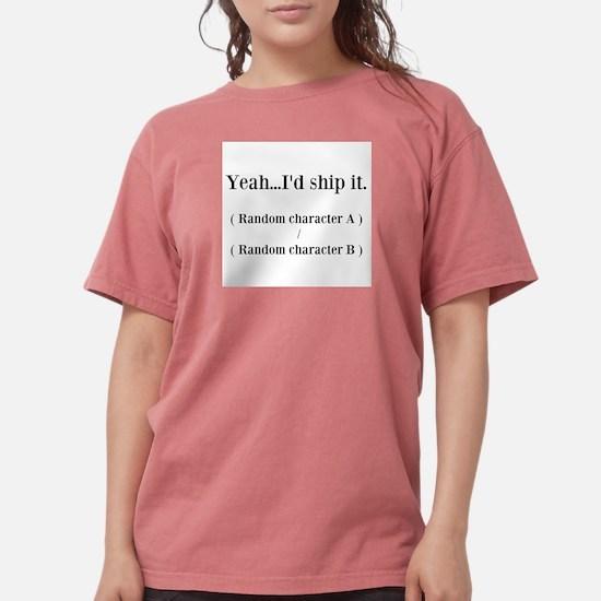 Random Shipping T-Shirt