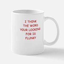 flunky Mugs