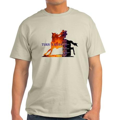 Turn 'n Burn Light T-Shirt