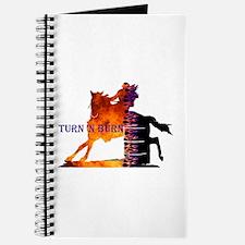 Turn 'n Burn Journal