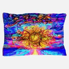 HERE COMES THE SUN Pillow Case