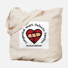 Valerie/Julie CHD Families Tote Bag