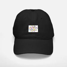 Cool Candy Baseball Hat
