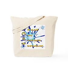 BOAT (W).png Tote Bag