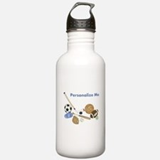 Personalized Sports Sports Water Bottle