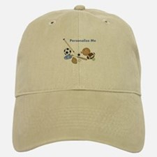 Personalized Sports Hat