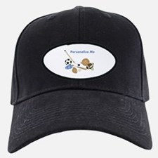Personalized Sports Baseball Hat