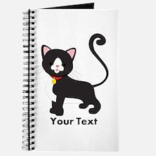 Cute, Kitty Cat; Kitten, Kid's Boy or Girl Journal
