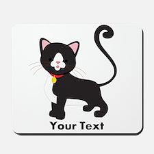 Cute, Kitty Cat; Kitten, Kid's Boy or Girl Mousepa