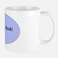 Placenta's Rock Mug