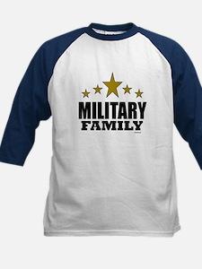 Military Family Tee