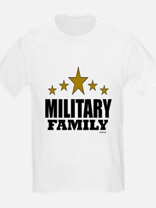Military Family T-Shirt