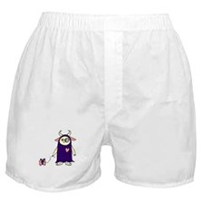 Monster Gift Boxer Shorts