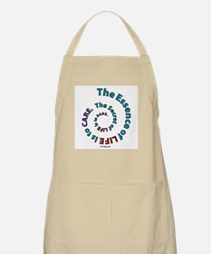 Essence of Life Apron