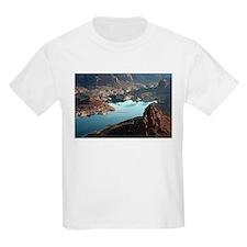 Dangling Rope Marina, Lake Powell, Utah, U T-Shirt