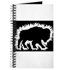 Buffalo Splash Journal