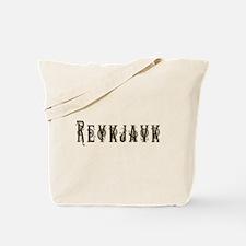 Reykjavík Tote Bag