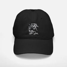 Unique Bikes Baseball Hat