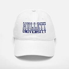 MULLETT University Baseball Baseball Cap