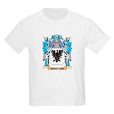 O'Boylan Coat of Arms - Family Crest T-Shirt