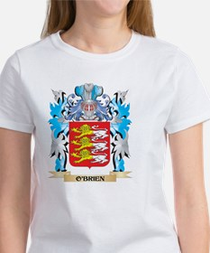 O'Brien Coat of Arms - Family Crest T-Shirt