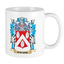 O'Byrne Coat of Arms - Family Crest Mugs