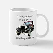Classics Mugs