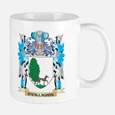 O'Callaghan Coat of Arms - Family Crest Mugs