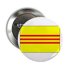 South Vietnamese Flag Button