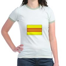 South Vietnamese Flag T