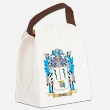 O'Dea Coat of Arms - Family Crest Canvas Lunch Bag