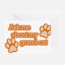 Grandcat Greeting Cards (Pk of 10)