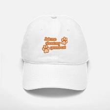Grandcat Baseball Baseball Cap