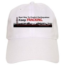 Best Way To Predict Earthquakes- Keep FRACKING Bas