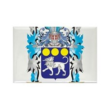 O'Flynn Coat of Arms - Family Crest Magnets