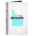 True Blue Idaho LIBERAL Journal