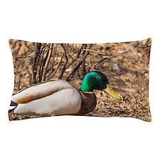 Duck  Pillow Case
