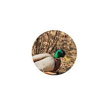 Duck  Mini Button