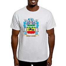 O'Heffernan Coat of Arm T-Shirt