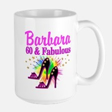 GLAMOROUS 60TH Mug