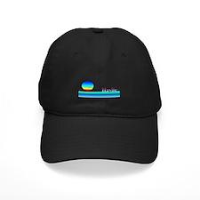 Haylie Baseball Hat