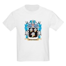 O'Kennedy Coat of Arms - Family Crest T-Shirt