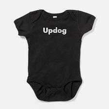 Updog Baby Bodysuit