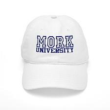 MORK University Baseball Cap