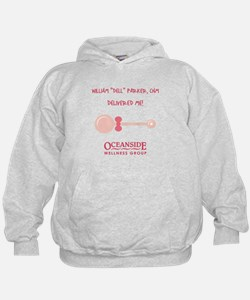 Unique Spin off Hoodie