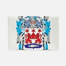 O'Neill Coat of Arms - Family Crest Magnets