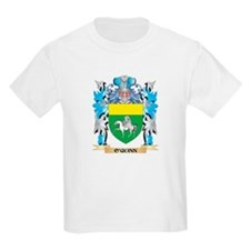 O'Quinn Coat of Arms - Family Crest T-Shirt
